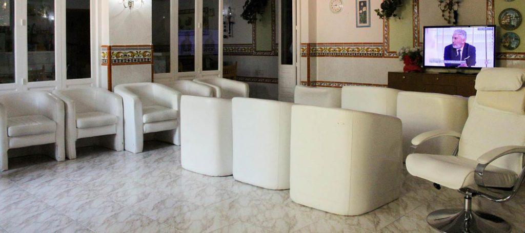 Residencia de mayores en Madrid