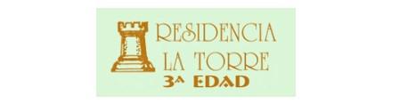Logotipo Residencia La Torre